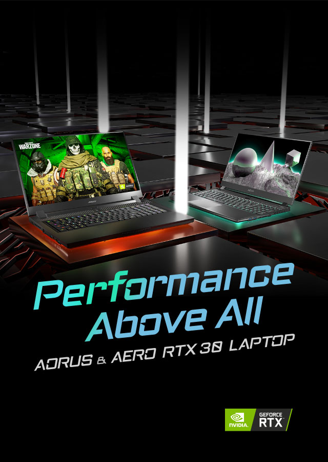 Performance Above All
