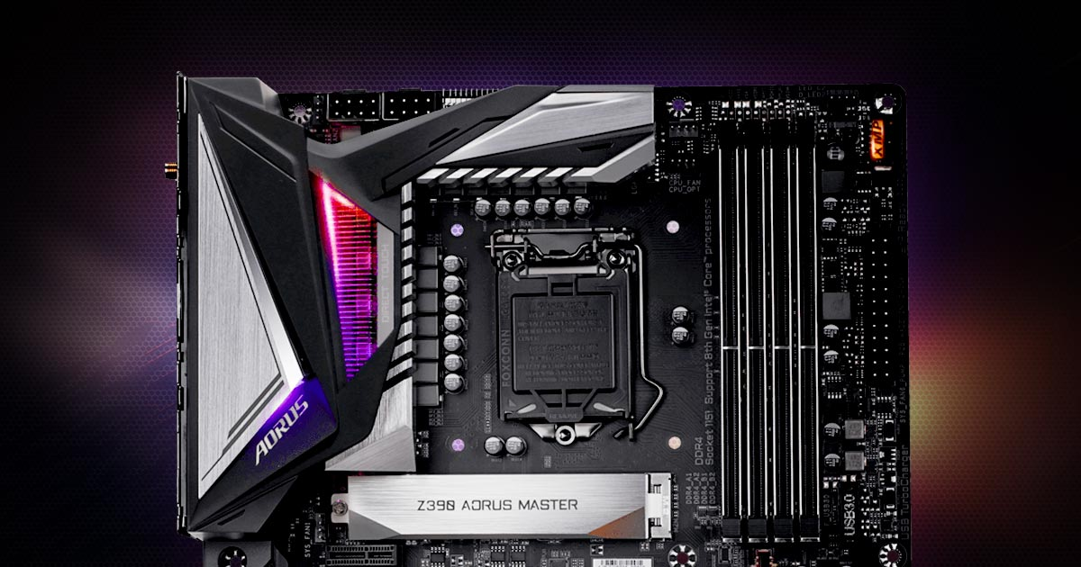 5 Tips When Purchasing Your New Motherboard